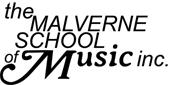 The Malverne School of Music Logo